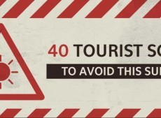 40 Tourist Scams To Avoid!