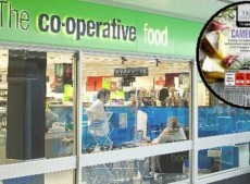 Co-op now recalls cheese over fears of Listeria monocytogenes