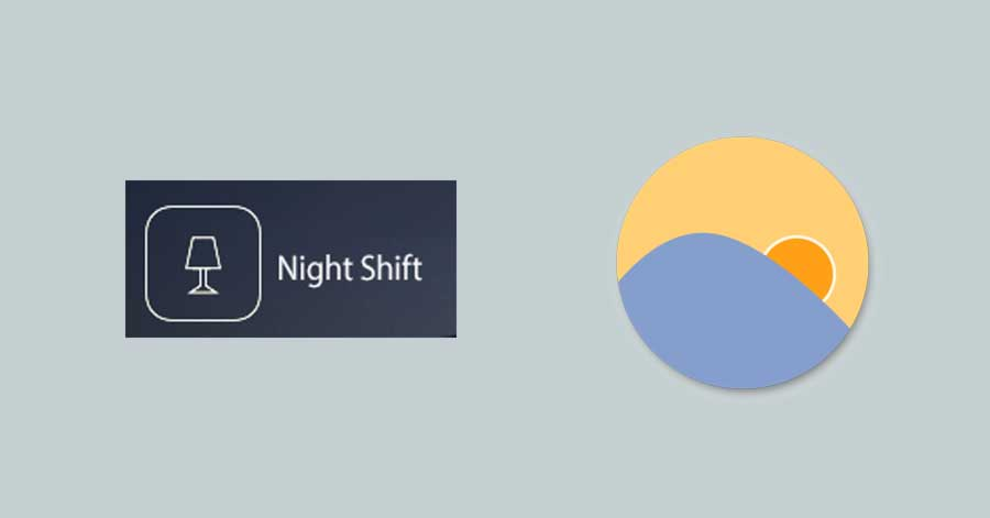 New iPhone Setting that could help you sleep better (+ alternatives for Android + Laptops etc)