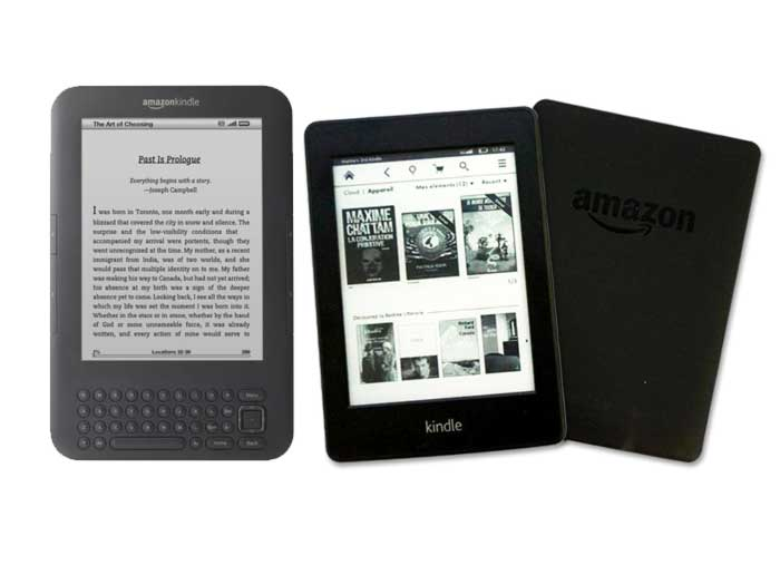 Amazon are about to turn off the internet on several thousand Kindles