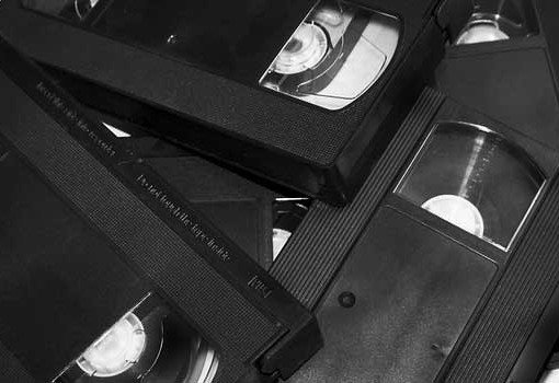 Do you have a VHS tape worth £1,500? + 24 others worth as low as £300!