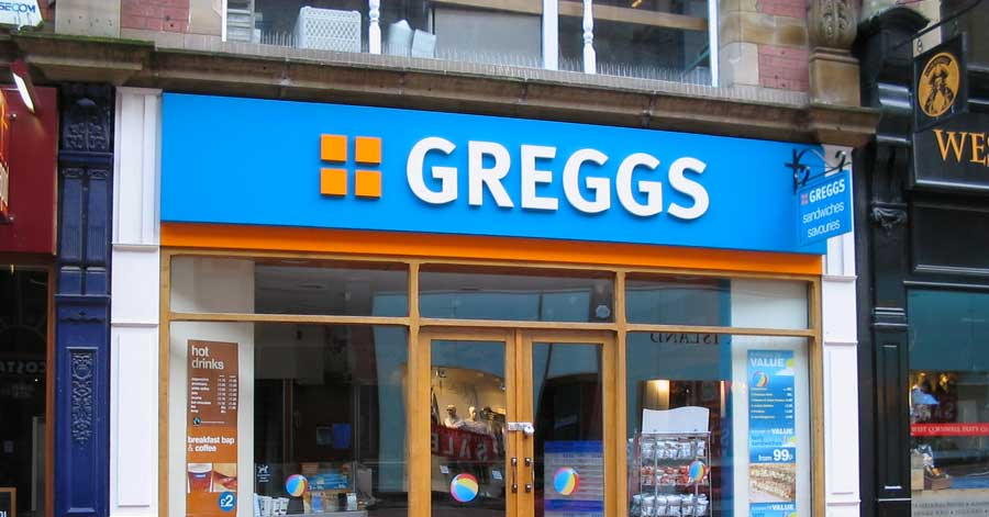 Saving money at Greggs (from some current employees)