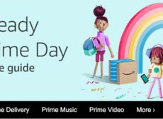 Amazon Prime Day 2017 Details (Starts Monday 10th July 6pm for 30 hours)